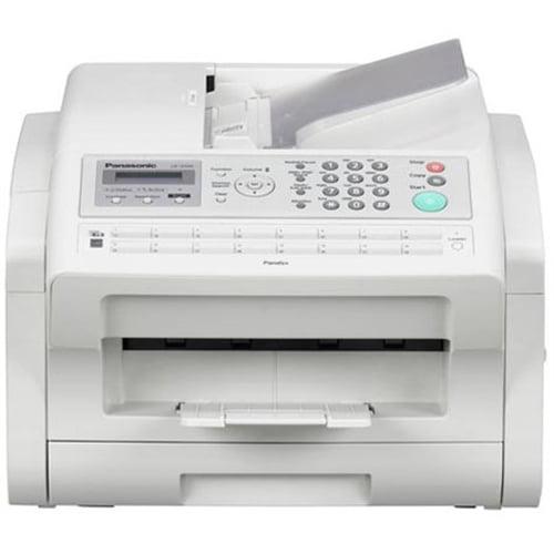 Panasonic Laser Fax 24 ppm 33.6 kbps 8mb ETH USB 2 250 Sh...