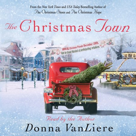 The Christmas Town - Audiobook (This Town Audiobook)