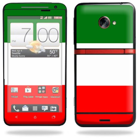 Mightyskins Protective Vinyl Skin Decal Cover for HTC Evo 4G LTE Sprint Cell Phone wrap sticker skins Italian