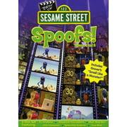 Best of Sesame Street Spoofs: Volumes 1 & 2 (DVD) by WARNER HOME VIDEO