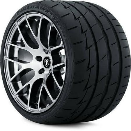 Firestone Firehawk Indy 500 245 40R20xl 99W Tire