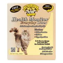 Cat Litter: Dr. Elsey's Health Monitor