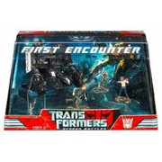 Transformers Movie Screen Battlers Figures: First Encounter