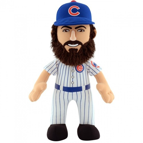 MLB:CHICAGO CUBS-JAKE ARRIETA 10 IN PLUSH