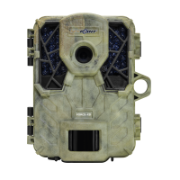 SPYPOINT FORCE-XD HD 12MP Trail Camera, Camouflage