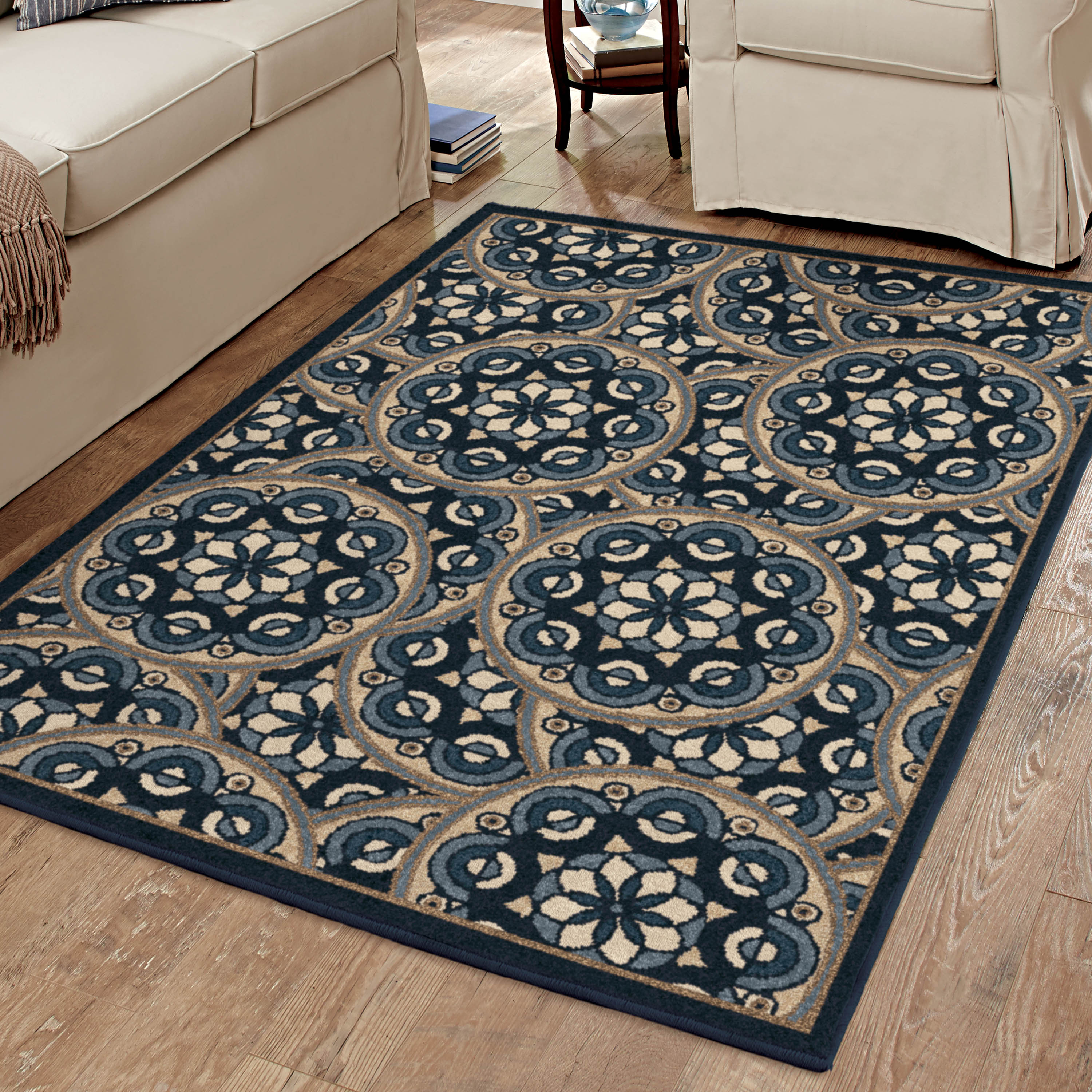 Better Homes and Gardens Area Rug and Runner