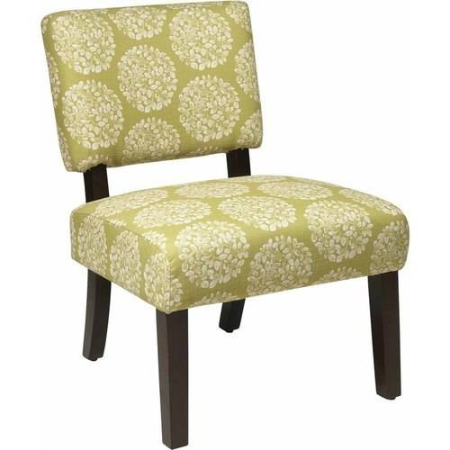 Ave Six, Jasmine Accent Chair by Office Star Products