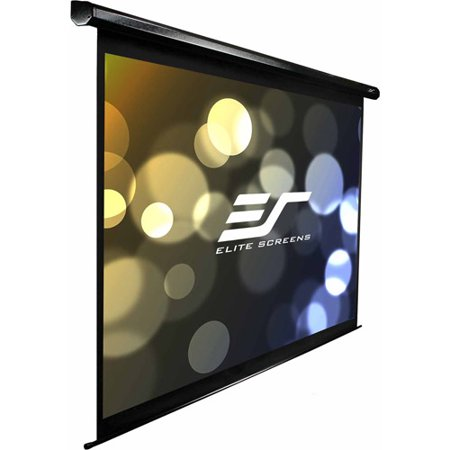 Elite Screens Spectrum ELECTRIC128X Electrol Projection Screen by