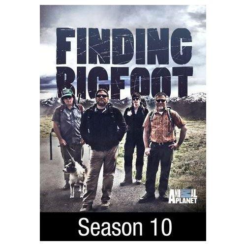 Finding Bigfoot: Untold Stories: UK: Behind the Scenes (Season 10: Ep. 6) (2015)