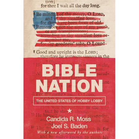 Bible Nation](Hobby Lobby Jackson Tn)