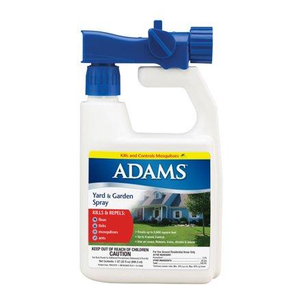 Garden Spray Tank - Adams Yard and Garden Spray 32 ounces