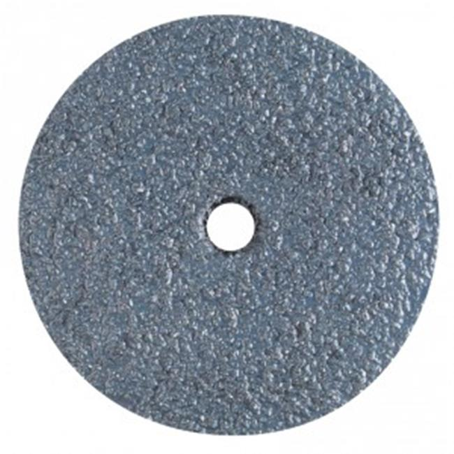 "3/"" Zirconia 36 Grit Trim-Kut Disc Gemtex Abrasives 24530300 GMA"