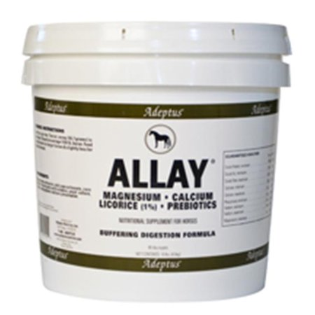 Adeptus Nutrition 20130 Allay For Horses 20 lbs.