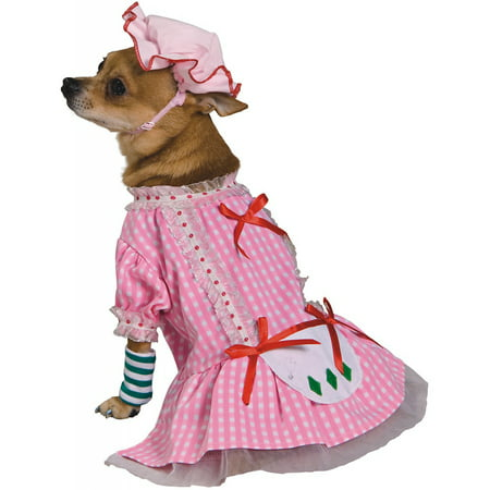 Country Pup Pet Pet Costume - Medium - Country Costumes Ideas