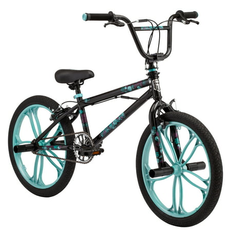 "Mongoose 20"" Girl's Craze Freestyle BMX Bike - Walmart.com