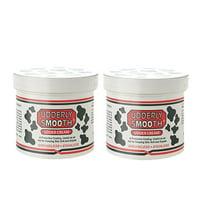 (2 Pack) Udderly Smooth Body Cream-12oz Jar