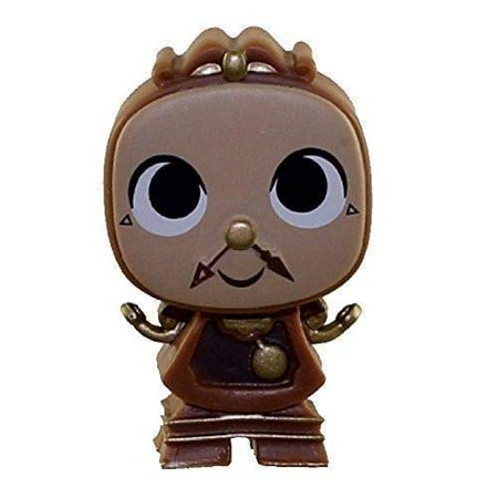 Cogsworth Mystery Minis Collectible Figure Princess & Companions Beauty & The Beast Cogsworth Beauty Beast