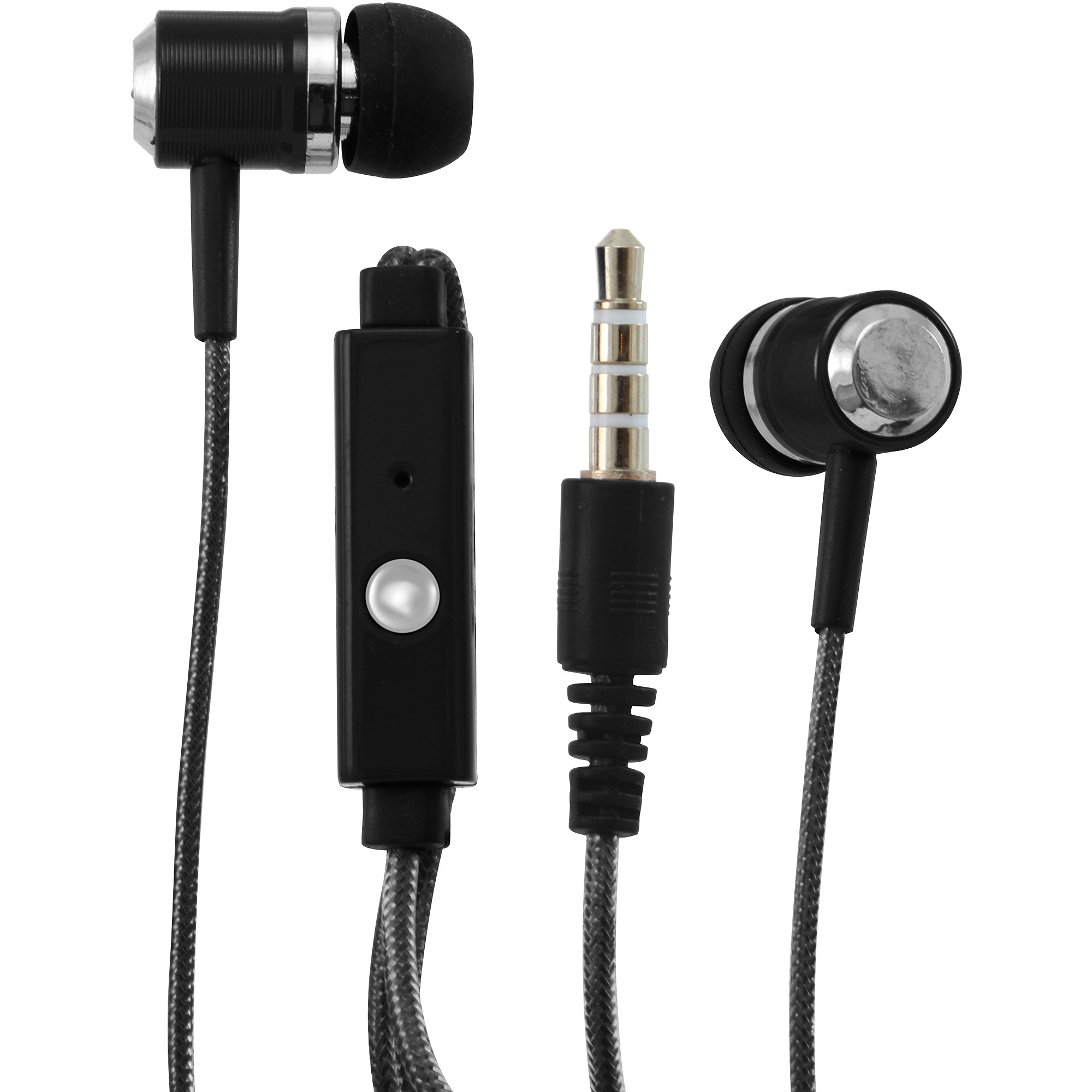 Sentry Earbuds with Microphone