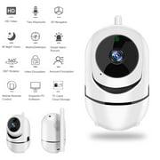 HD IP Camera Wireless Home Security Camera 360 WI-FI Cloud Camera Two Way Audio Night Vision CCTV Camera