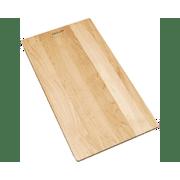 """Crosstown Hardwood 18"""" x 9-3/4"""" x 3/4"""" Cutting Board"""