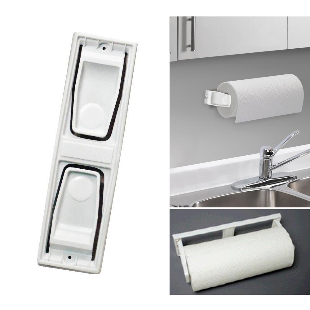 Vertical Wall Mount Paper Towel Holder wall mount paper towel holders