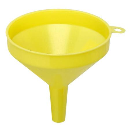 Plastic Funnel (Thunder Group 32 OZ PLASTIC 6 1/4
