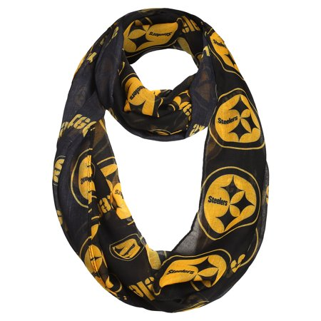Officially Licensed NFL Infinity Scarfs - Choose Your Team