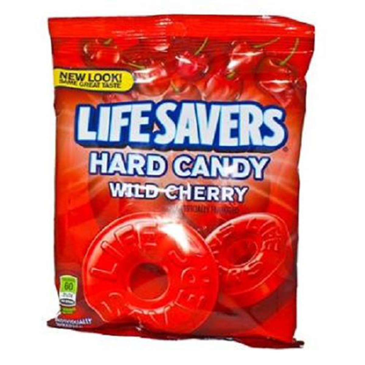 Picked up some gummy life savers, can't wait to try them