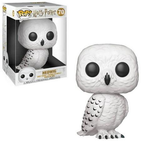 Harry Potter Funko POP! Movies Hedwig Vinyl Figure - Harry Potter Owl Hedwig