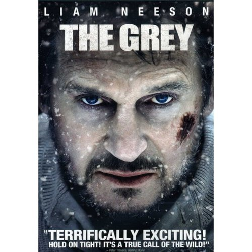 The Grey (With INSTAWATCH) (Anamorphic Widescreen)