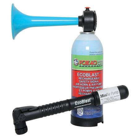 FOX40 Ecoblast air horn with air pump   #715653