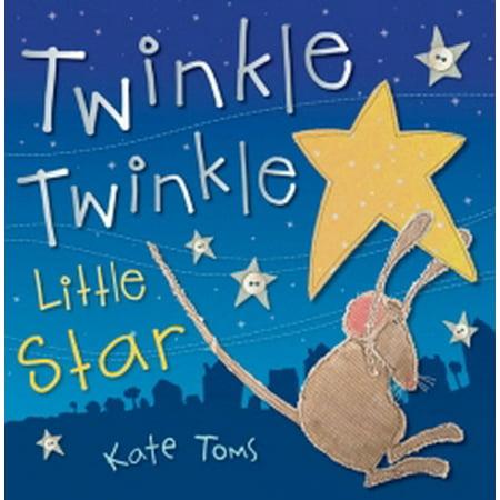 Twinkle Twinkle Little Star (Twinkling Stars)
