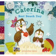Caterina and the Best Beach Day - eBook