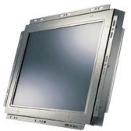 Gvision K15TX-CB-0010 15in Tft Active Matrix Lcd Display Xga 1024x768 250  Nits 700:1 Contrast
