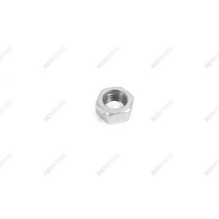 OE Replacement for 2000-2002 Lincoln LS Front Left Inner Steering Tie Rod End (Base / LSE /