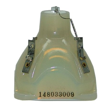 Original Philips Projector Lamp Replacement for Philips 9281 307 05390 (Bulb Only) - image 4 of 5