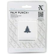 Xcut Large Palm Punch