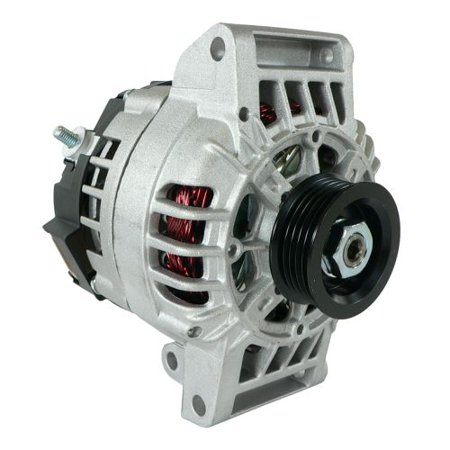 DB Electrical AVA0001 New Alternator For 2.2L 2.2 Chevrolet Cavalier, Pontiac Sunfire 02 03 04 05, Saturn Ion, Vue 02 03 04 05 06 07, Chevrolet Classic, Malibu 04 05, Oldsmobile Alero 02 03 04 ()