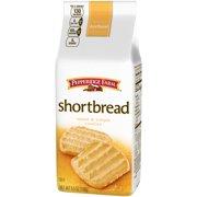 Pepperidge Farm® Sweet & Simple Shortbread Cookies 5.5 oz. Box