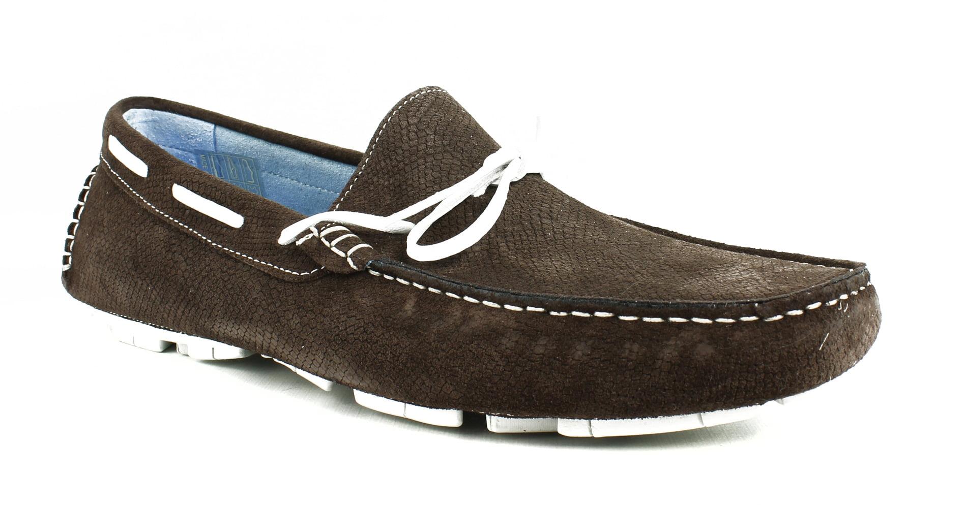 Donald J Pliner Mens Brown Loafer Casual   Dress Size 9 New by Donald J Pliner
