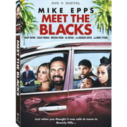 Meet the Blacks (DVD)