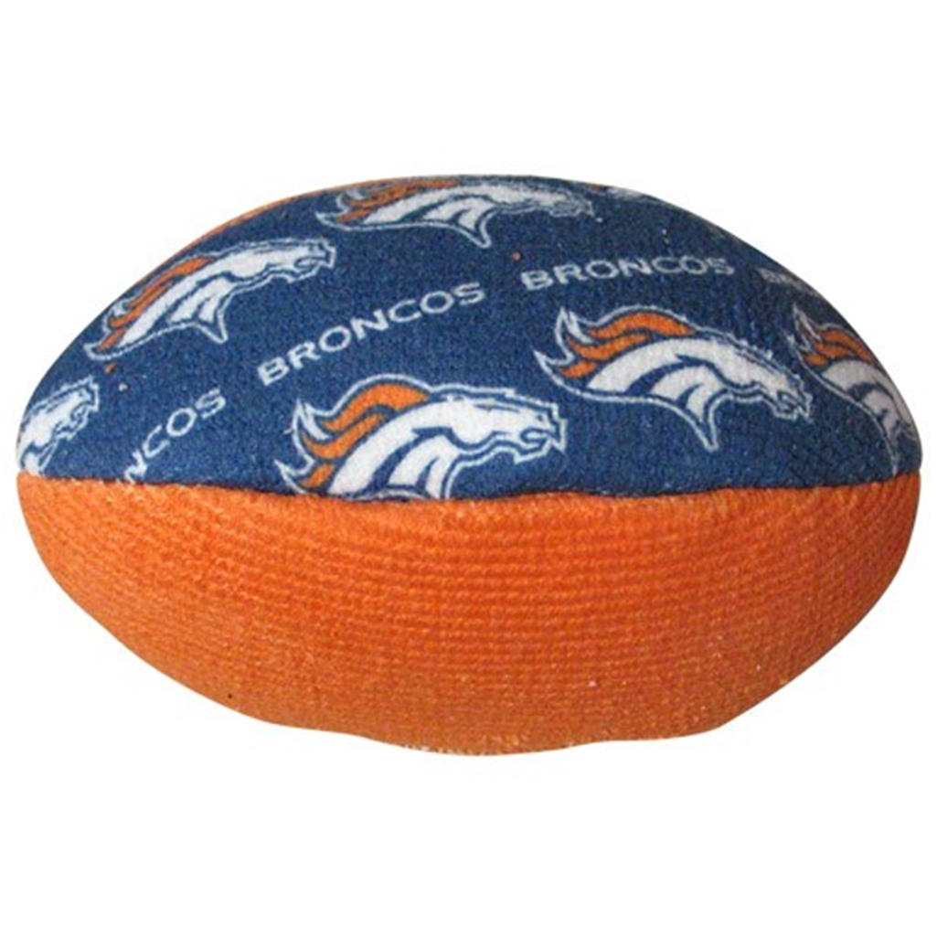 Denver Broncos Grip Sack