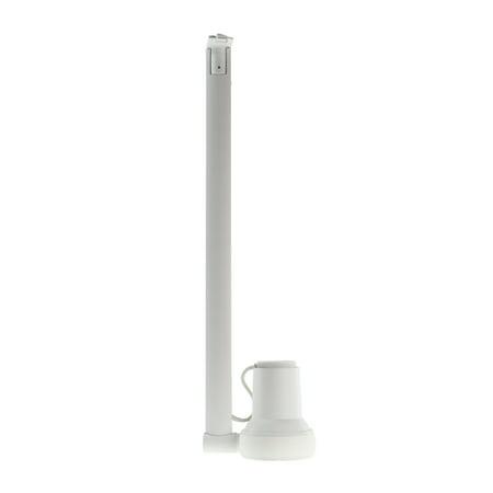 Lightolier 842018wh Lytespan Track Lighting Sof Tech Spot Head White