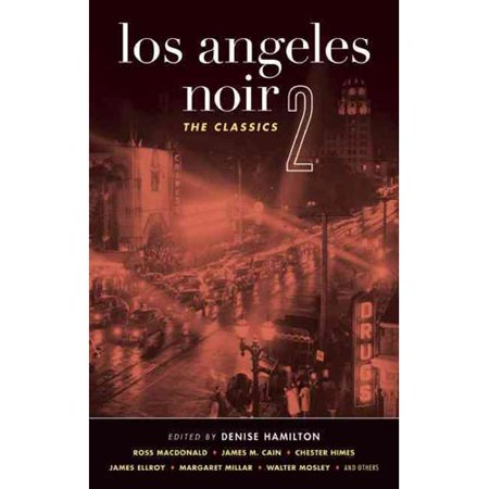 Los Angeles Noir 2: The Classics by