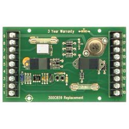 Replacement onan Generator Circuit Board Generator Circuit Board