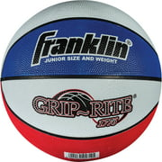 "Franklin Sports Junior 27.5"" USA Basketball by Franklin Sports"