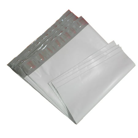100 5x7 Poly Bags Plastic Envelopes Mailers Shipping Case Self Seal 5
