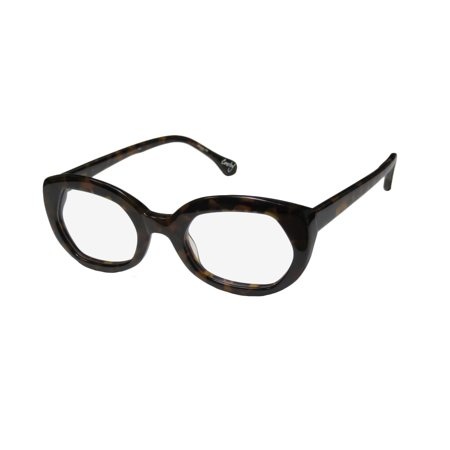 3ca0ca52c8ce New Elizabeth And James Crosby Womens Ladies Designer Full-Rim Tortoise  High Quality Original