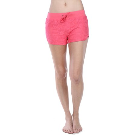 Pants 3/4 Length Short - Emmalise Women Sexy Short Shorts Retro Vintage Exercise Yoga Short Bottom Pants