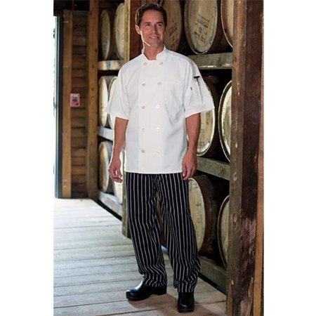 4000-4102 Classic Basic Baggy Chef Pant with 3